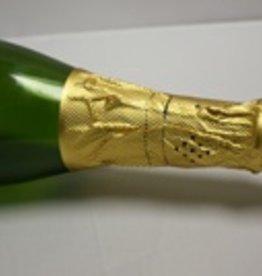 LDC Champagne Foils (Gold) per 50