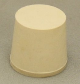 LDC #5.5 Solid Rubber Stopper
