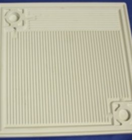 Buon Vino SuperJet Front Plastic Plate w/ Pins