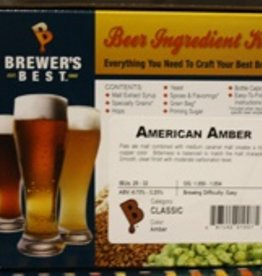 Ingredient Kits American Amber Ingredient Package (classic)