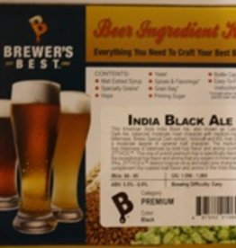 Ingredient Kits India Black Ale Ingredient Package (premium)