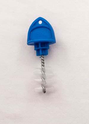 Faucet Brush / Kleen Plug