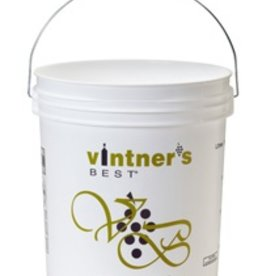LDC 7.9 Gallon Fermenting Bucket