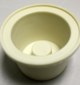 LDC #10 Universal Medium Bung Solid Stopper