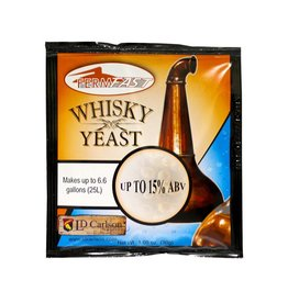 Liquor Quick LQ Whiskey Pure Yeast 23 Gram