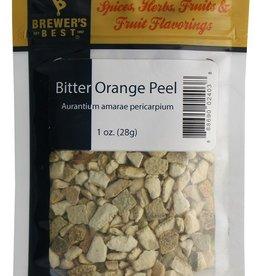 Brewers Best Brewer's Best Bitter Orange Peel 1 Oz
