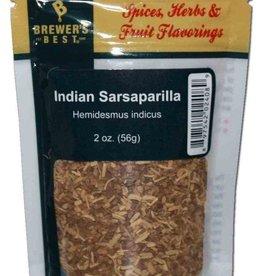 Brewers Best Brewer's Best Indian Sarsaparilla 2 Oz