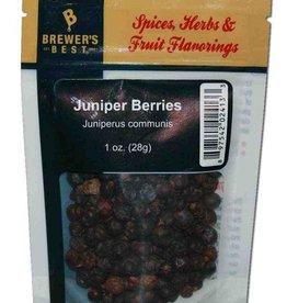 Brewers Best Brewer's Best Juniper Berries 1 Oz