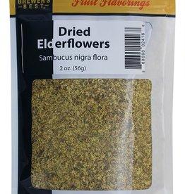 Brewers Best Brewer's Best Dried Elderflowers 2 Oz
