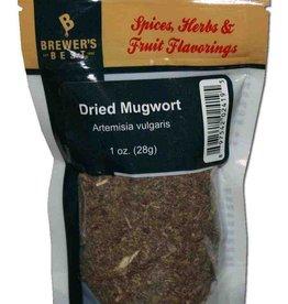 Brewers Best Brewer's Best Dried Mugwort ,1 Oz