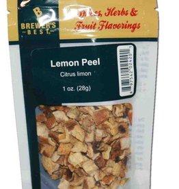 Brewers Best Brewer's Best Lemon Peel 1 Oz
