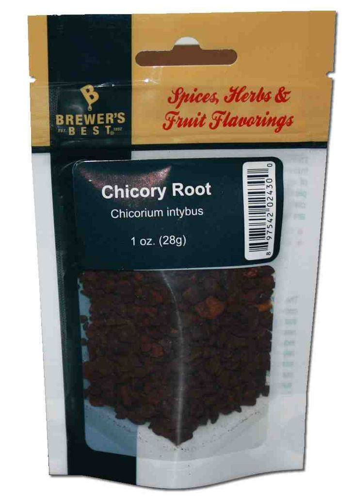 Brewers Best Brewer's Best Chicory Root 1 Oz