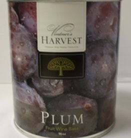 Vintners Harvest Vintner's Harvest Plum Fruit Wine Base 96 Oz