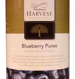 Vintners Harvest Vintner's Harvest Blueberry Puree 49 Oz