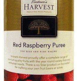 Vintners Harvest Vintner's Harvest Raspberry Puree 49 Oz