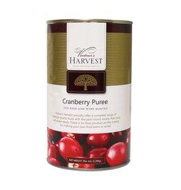 Vintners Harvest Vintner's Harvest Cranberry Puree 49 Oz