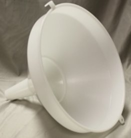 "LDC 10"" Nylon Filter Funnel"