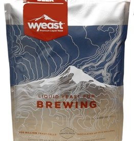 Wyeast Brettanomyces Claussenii PC (Seasonal)