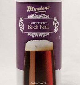 LME Muntons 4 Lb Bock Malt Extract - 1 Tin