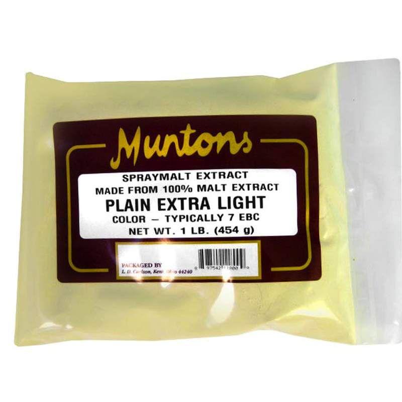 DME Muntons Extra Light DME 1 Lb