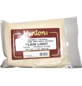 DME Muntons Light DME 1 Lb
