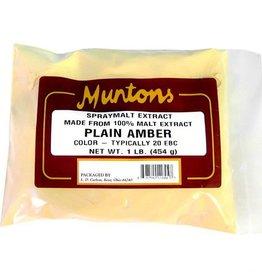DME Muntons Amber DME 1 Lb