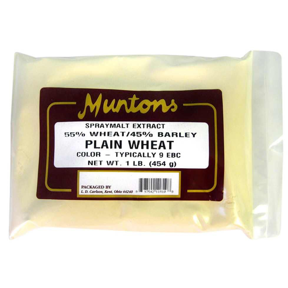 DME Muntons Wheat DME 1 Lb