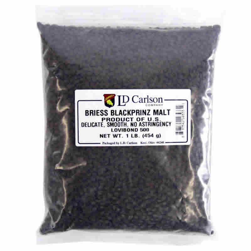 Grain Briess Blackprinz Malt 1 Lb