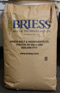 Grain Briess Caramel 40L Malt 50 Lb