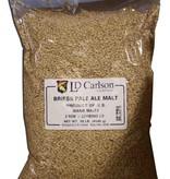 Grain Briess Pale Ale Malt 2-Row 10 Lb