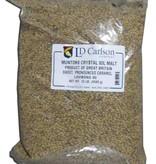 Grain Muntons Crystal 60L Malt 10 Lb