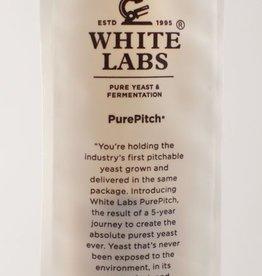 LDC White Labs Bastogne Belgian Ale Liquid Yeast WLP510