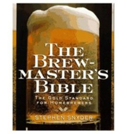 LDC The Brewmaster's Bible (Snyder)
