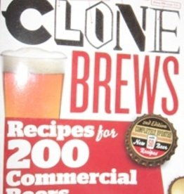 LDC Clone Brews - Revised Edition (Szamatulski)