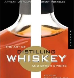 LDC Art Of Distilling Whisky and Other Spirits (Owens & Dikty)