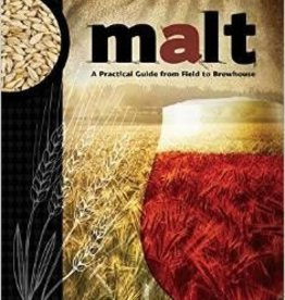 LDC Malt: A Practical Guide From Field To Brewhouse (Mallett)