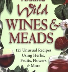 LDC Making Wild Wines & Meads (Vargas & Gulling)