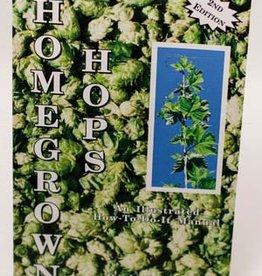 BSG Homegrown Hops