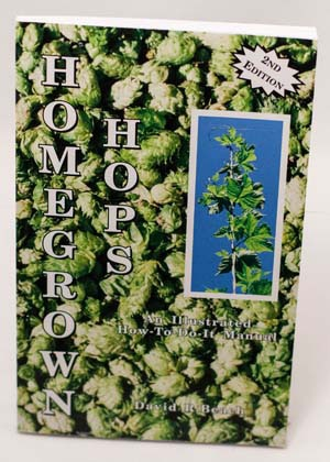 BSG Homegrown Hops