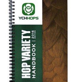 LDC Hopunion Hop Variety Handbook