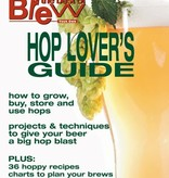 Brew Your Own Hop Lover's Guide