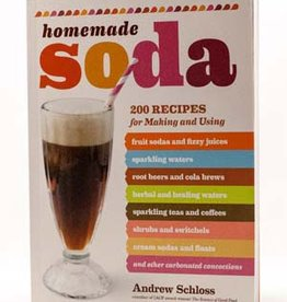 Storey Homemade Soda