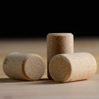 BSG Beer Corks For Belgian Beer Bottles, Pack Of 100