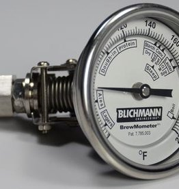 Blichmann Blichmann BrewMometer - weldless, adjustable F scale