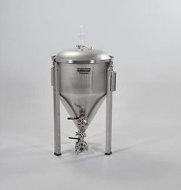 Blichmann F3-14 Fermenator Conical W/ NPT Fittings