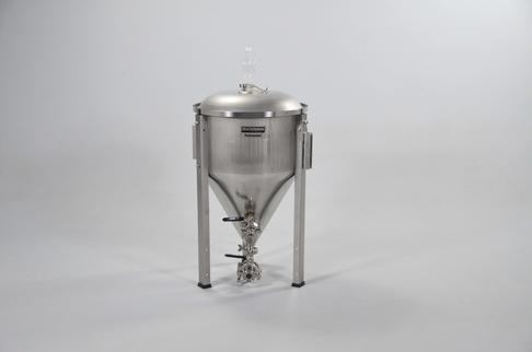 Blichmann F3-14 Fermenator Conical W/ NPT Fittings