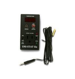 Uni Stat Uni- Stat IIa Thermostat Control