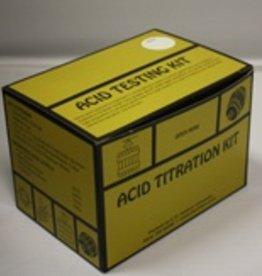 LDC Acid Testing Kit