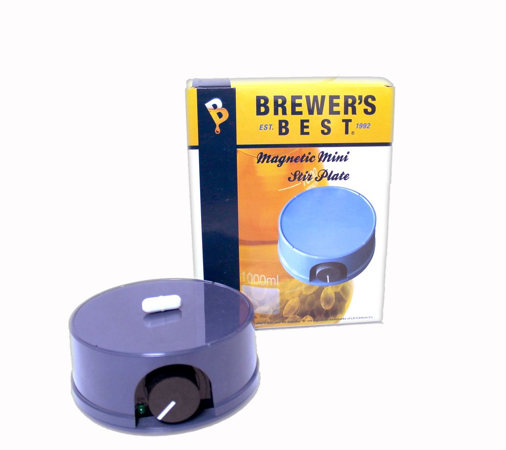 Brewers Best Brewers Best Stir Plate