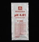 BSG Ph Calibration Buffer Solution 4.01, Box Of 25